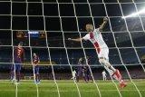 Liga Champions - Kylian Mbappe cetak