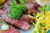 Rekomendasi asupan daging untuk pasien penderita kanker prostat