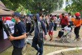 KTB bantaran sungai Yogyakarta diminta meningkatkan kewaspadaan banjir