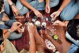 DPR sesalkan 12 oknum polisi termasuk Kapolsek perempuan pesta narkoba