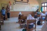 Enam kabupaten di Riau lakukan pembelajaran tatap muka