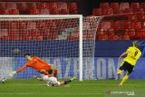 Dua gol Haaland antarkan Dortmund pecundangi Sevilla