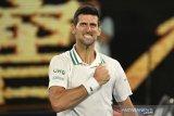Bagi Djokovic bermain di Beograde lebih emosional, ini alasannya