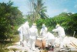Satu pasien suspect COVID-19 Natuna meninggal