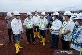 Pemkab Batang pastikan pembangunan infrastruktur KITB selesai tepat waktu