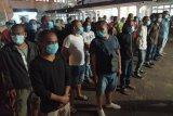 Malaysia deportasi 160 Pekerja Migran Indonesia
