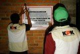 KPK sita satu unit villa milik tersangka mantan Menteri KKP Edhy Prabowo