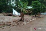 Basarnas Palu  kerahkan personel bantu penanganan Banjir di Touna