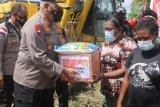 TNI-Polri bersinergi bantu korban banjir di Jayapura dan Kabupaten Keerom