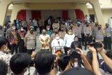 Komisi III DPR RI mengapresiasi penegakan hukum Polda Lampung