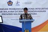 Gubernur Kaltara mengajak penggunaan batik khas Kaltara