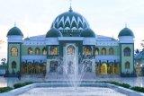 Masjid Agung Al Mukarram Amanah Kapuas raih predikat Masjid Tangguh
