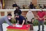 DPRD Bandarlampung langsung gelar paripurna penetapan wali kota terpilih