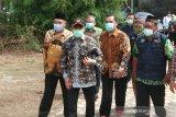 Menko PMK: Masyarakat tidak menstigma negatif orang terkena COVID-19