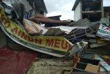 60 rumah rusak ringan pascagempa M 5,2 Halmahera Selatan