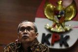 KPK sebut 51 pegawai tidak lolos TWK masih bekerja hingga 1 November 2021