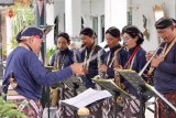 Keraton Ngayogyakarta membuka penerimaan abdi dalem bidang kesenian