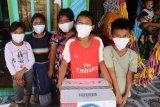 Medcoenergi bantu kebutuhan pokok 16 ribu korban bencana