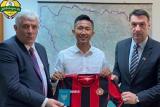 Aura Indonesia semakin terasa di Liga Bola Eropa