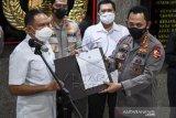 Polisi Beri Izin Keramaian Piala Menpora 2021