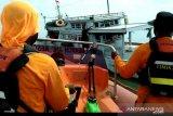 Pencarian tujuh penumpang KM Uty Star belum membuahkan hasil