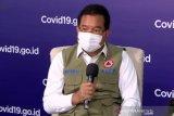 Satgas COVID-19 : Antibodi bisa bersifat alami atau melalui vaksinasi