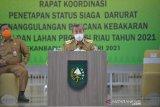 Untuk perbaiki infrastruktur,  Riau kejar dana hibah sektor pariwisata