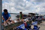 Aliansi Nelayan Natuna tolak legalisasi cantrang