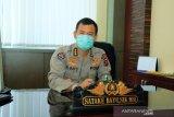 Begini  perkembangan terbaru kasus penembakan DPO judi berujung kematian di Solok Selatan