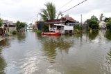 Musi Banyuasin bentuk Posko  Siaga Bencana di tiap kecamatan