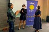 tiket.com dorong pemulihan okupansi hotel hingga 122 persen