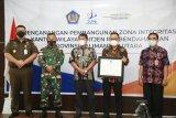Gubernur Kaltara Ingatkan Pencegahan Korupsi