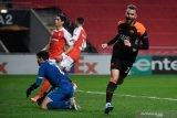 AS Roma raih kemenangan 2-0 saat melawat ke markas Braga