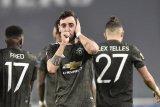 MU gilas Sociedad 4-0