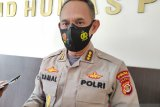 Kontak senjata TNI-Polri di