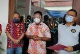 Kejati Papua tetapkan mantan pejabat Bulog Nabire sebagai tersangka korupsi