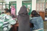 Satpol PP Pariaman tangkap sekelompok remaja anggota geng pecinta orgen tunggal