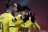Tottenham bungkam tim debutan Wolfsberger 4-1 di leg pertama