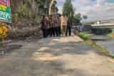 Program padat karya Kota Yogyakarta 2021 bangun jalan lingkungan