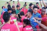 Kalteng Putra sambut baik Polri izinkan kompetisi sepak bola