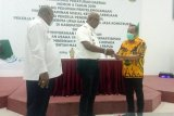 Pembayaran klaim peserta BPJAMSOSTEK Mimika 2020 mencapai Rp187 miliar