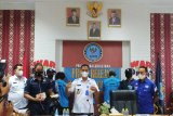 BNNP Maluku Utara ungkap kasus narkoba jaringan Lapas