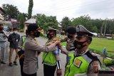 Polisi permudah masyarakat membuat SIM