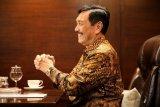 Luhut: Peran Indonesia-Jepang berkolaborasi tangani isu lingkungan