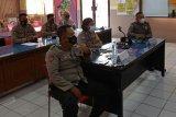Ikuti workshop Kemenkes RI, Bhabinkamtibmas di Minut diasah kemampuan sebagai tracer COVID-19