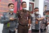 Kejari Metro tahan dua tersangka kasus korupsi Pasar Cendrawasih