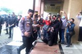 Kapolri silaturahmi dengan Ketua Umum PP Muhammadiyah