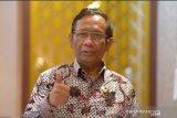 Kenangan Mahfud MD bersama Almarhum Artidjo Alkostar