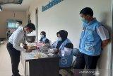 BNN tes urine puluhan pegawai Bea Cukai Kendari