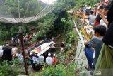 Kadis Perikanan Agam korban kecelakaan meninggal dunia di RSUP Padang